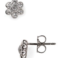 Nadri Crystal Flower Stud Earrings | Bloomingdale's