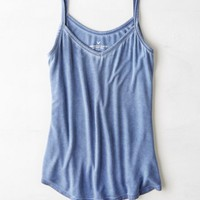 AEO Women's Soft & Sexy V-neck Tank