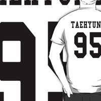 Taehyung 95 by kam jams :))