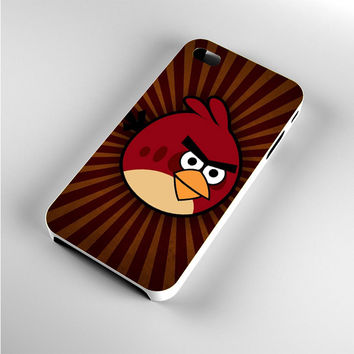 Angry Birds Retro 4 iPhone 4s Case