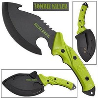 Shock & Awe ZOMBIE Killer from Cosmic Knives