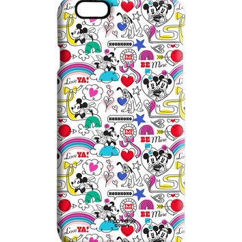 Disney - Forever Together - Case For iPhone 6