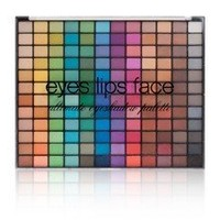 e.l.f. Studio 144-Piece Ultimate Eyeshadow Palette #71802S Bright