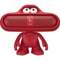 Beats by Dr. Dre - Dude Support Stand for Pill Speakers - Red