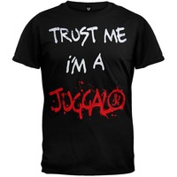 Insane Clown Posse - Trust Me I'm a Juggalo T-Shirt