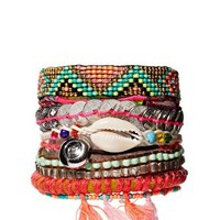 Hipanema Mexico Friendship Bracelet at asos.com