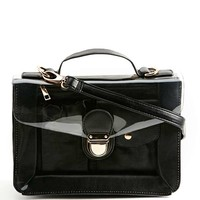 Lucid Dreams Satchel
