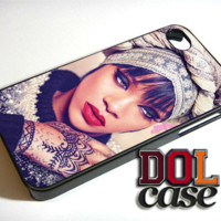 Rihanna iPhone Case Cover|iPhone 4s|iPhone 5s|iPhone 5c|iPhone 6|iPhone 6 Plus|Free Shipping| Consta 346