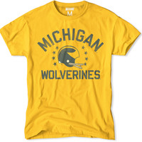 Michigan Wolverines Football T-Shirt