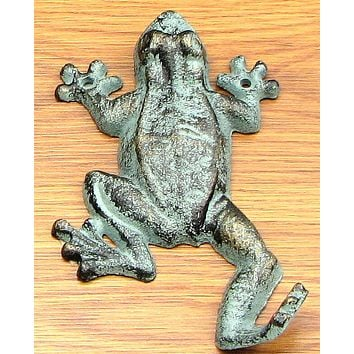Crawling Frog Hook Set/2
