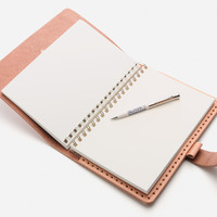 No. 134 Sketchbook Holder