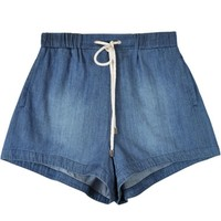 Alice McCall Chambray Lily Short