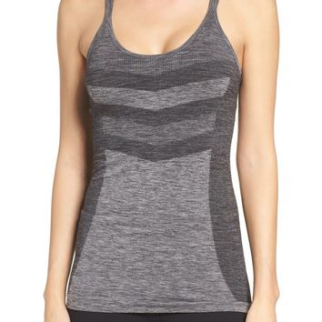 Zella Activation Seamless Tank | Nordstrom