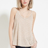 Striped Cami | Forever 21 - 2000151314
