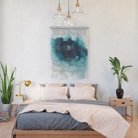 Hit Refresh Wall Hanging by duckyb