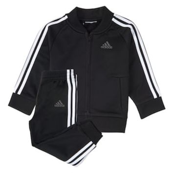Baby Boy adidas 2-pc. Home Run Tricot Zip Jacket & Pants Set | null
