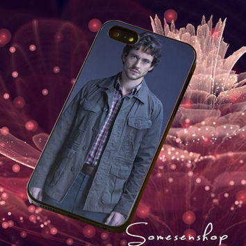 TV Movie, Series, Hannibal, Will Graham /CellPhone,Cover,Case,iPhone Case,Samsung Galaxy Case,iPad Case,Accessories,Rubber Case/2-4-15