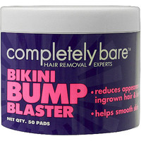 Completely Bare Bikini Bump Blaster Pads | Ulta Beauty