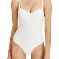 Onia Isabella One-Piece Swimsuit | Nordstrom