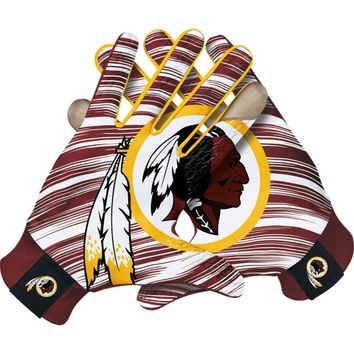 Washington Redskins Nike Stadium Fan Gloves