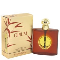 Opium Perfume by Yves Saint Laurent - 3 Oz EDT/1.6 Oz EDP