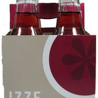 Izze Sparkling Blackberry 4 pk (4-12ounce) Bottles