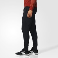 adidas Tiro 3-Stripes Pants - Black | adidas US