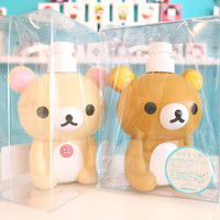 JapanLA - Rilakkuma Soap Dispenser