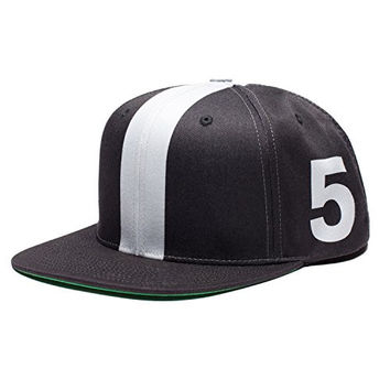 Undefeated Linemen Snapback Hat In Black Size O/S