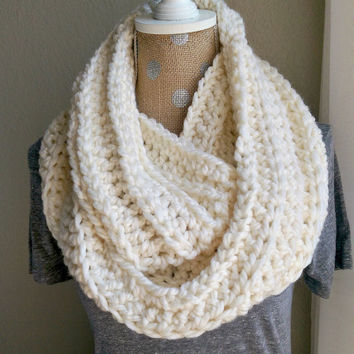 1d970cb330f26c Best Bulky Knit Scarf Products on Wanelo