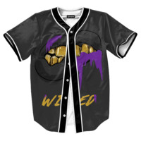 Wicked Wicked Jersey
