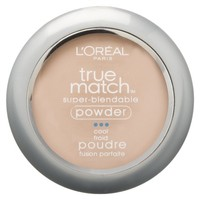 L'Oreal True Match Super-Blendable Pwdr