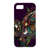 Sharon Turner Horse Love Cell Phone Case