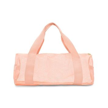 Ban.do x Gym Bag (Pink Mesh)