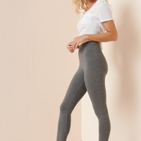 High Rise Super Soft Legging