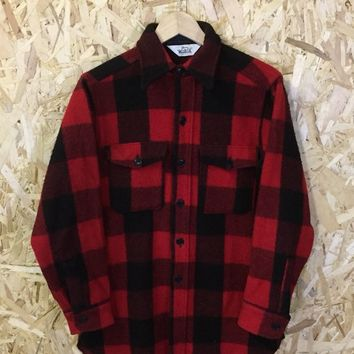 d6292bdb43b83 Best Vintage Woolrich Jacket Products on Wanelo