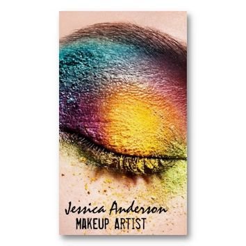 Makeup artist business cards templates free image collections card makeup artist business cards templates free images card design and makeup artist business cards templates free cheaphphosting Images