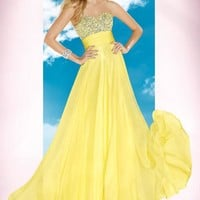 B'Dazzle 35588 at Prom Dress Shop