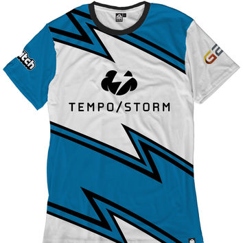 Tempo Storm Blizzcon Jersey Tee
