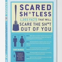 Urban Outfitters - Scared Sh*tless By Cary McNeal