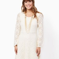 Anabel Crochet Dress | Fashion Apparel - Southwest Style | charming charlie