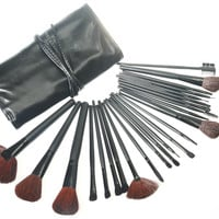 24-pcs 4-pcs Luxury Hot Sale Make-up Brush = 4830996740