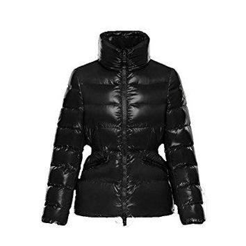 Moncler Black Goose Down Danae Women's Jacket