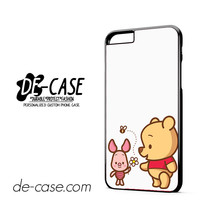 Winnie De Pooh And Piglet Cute DEAL-11941 Apple Phonecase Cover For Iphone 6/ 6S Plus