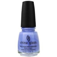 China Glaze Secrect Peri-Wink-Le 683/80895