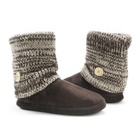 MUK LUKS® Womens Legwarmer Boot Slippers - JCPenney