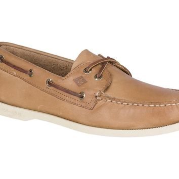 Authentic Original 2-Eye Boat Shoe