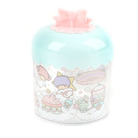 Little Twin Stars Canister: Cotton Candy