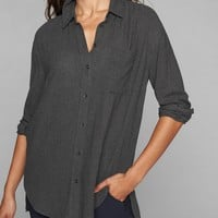 Avenues Shirt | Athleta