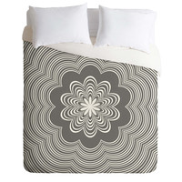 Lisa Argyropoulos Inner Strength Duvet Cover